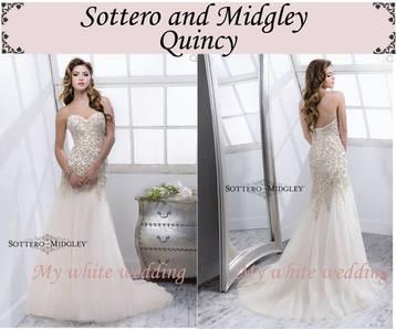 My white wedding sotter   midgley  quincy