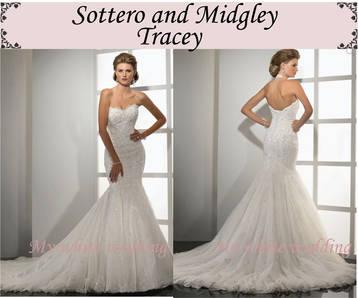 My white wedding sotter   midgley  tracey