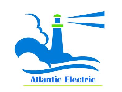 Atlantic electriclogo