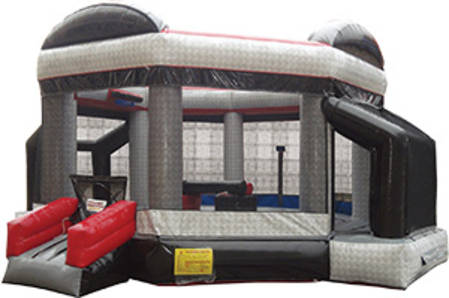Octagon-extreme-sports-inflatable