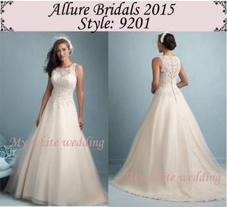 Allure 2015 dresses 9201