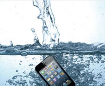 Iphone repair water damage