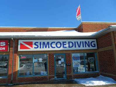 Simcoediving 2