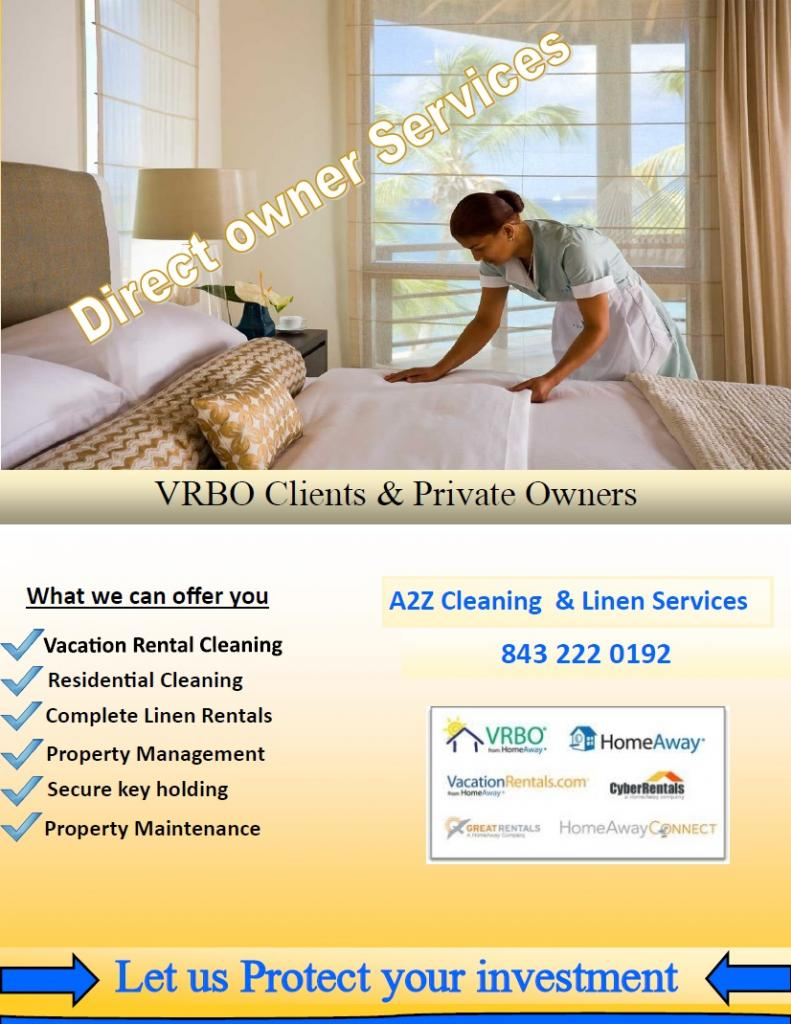cleaning company in myrtle beach sc a2z cleaning linen photos