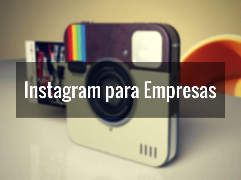 instagram-para-empresas