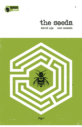 The seeds No 1 cover