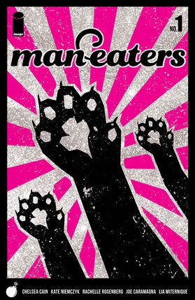 Man Eaters #1