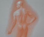 Academy Figure Drawing (Derek)