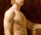 Academy Figure Painting (Alex)