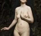 Academy Figure Painting (Aubrey)