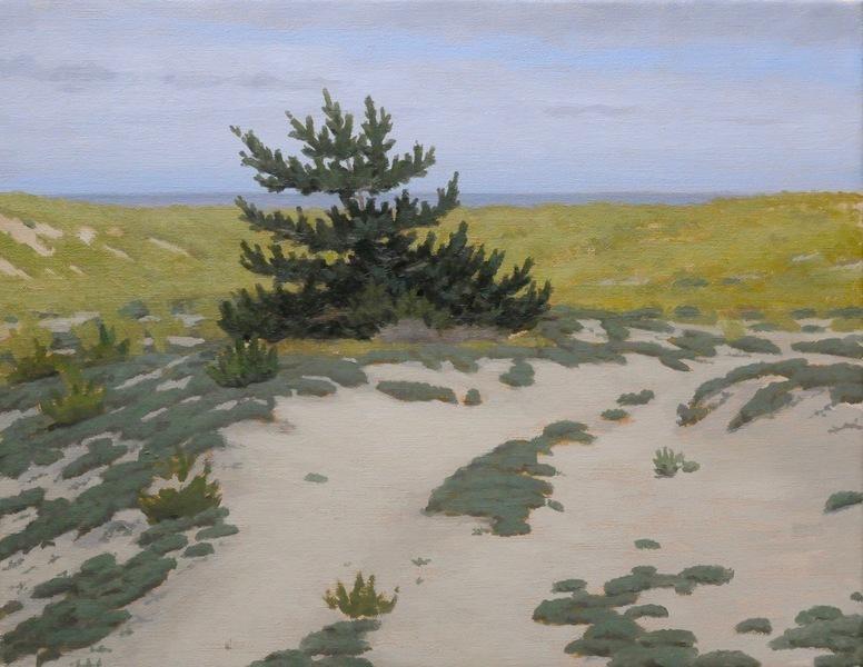 Dunes - Dune Beach
