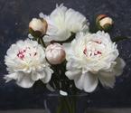 Peonies Bouquet I