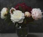 Peonies Bouquet II