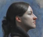 Portrait Study (Lyndsey)