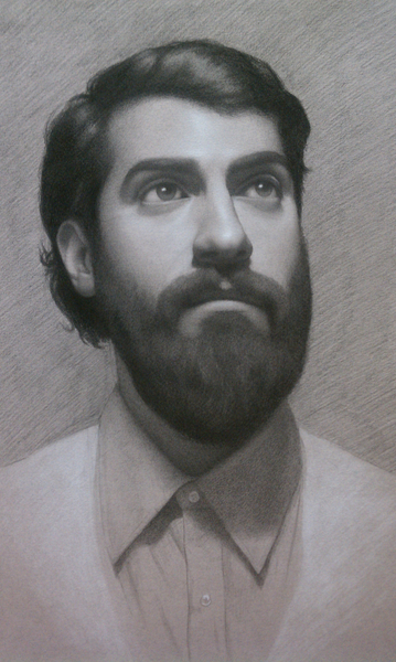 Portrait of Pedro