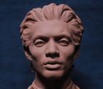 Portrait of a Poet - Cyrus