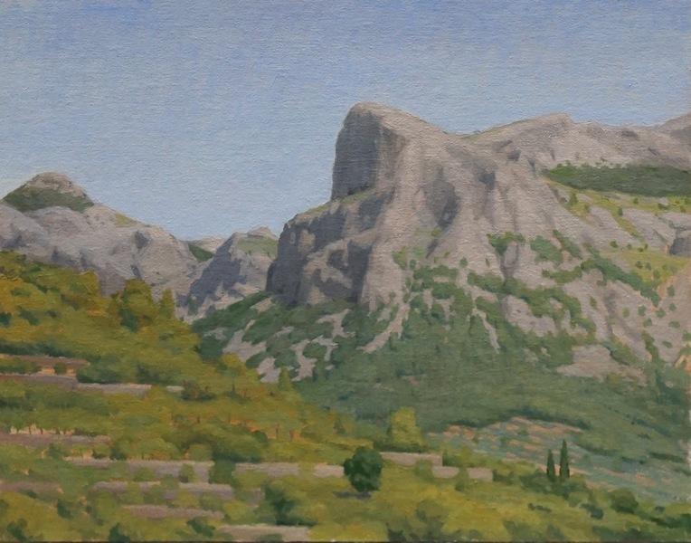Serra de Tramontana, Majorca - South