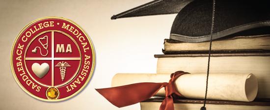 Medical Student Graduation