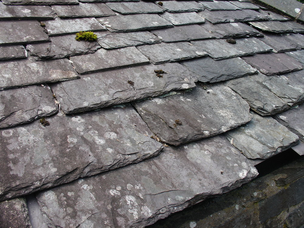 Great Have A Slate Roof That Needs Some Attention? Preservation Brief #29 From  The National Park Service Provides Some Very Helpful Information  Information On How ...