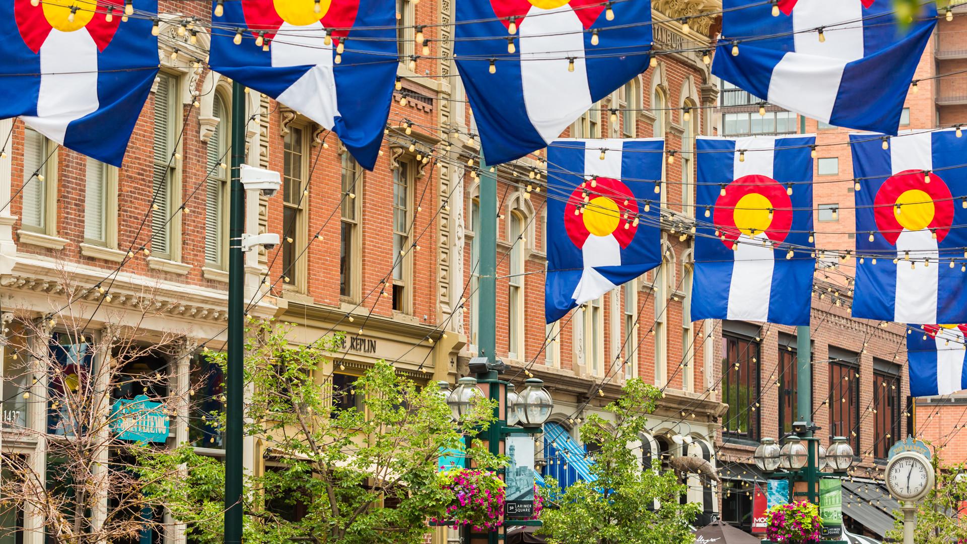 Área de Denver