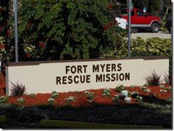 Fort Myers Rescue