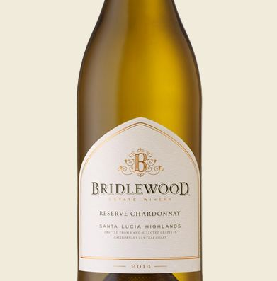 2014 Reserve Chardonnay Santa Lucia Highlands
