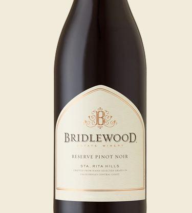 2014 Reserve Pinot Noir Santa Rita Hills