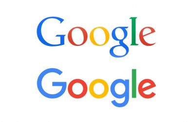 What Google's New Font Should Tell You as a Small Business Owner