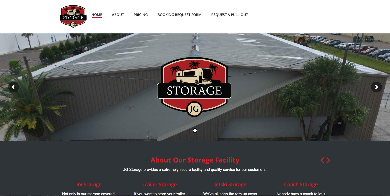 JG-Storage