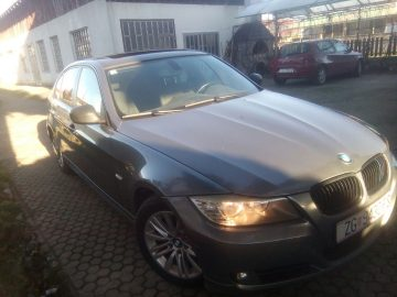 BMW serija 3 320d EfficientDynamics Edition NAVIGACIJA