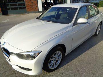 BMW serija 3 318d automatik 1. VLASNIK   146000 KM.