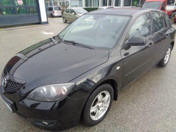 Mazda 3 Sport CD90 CE