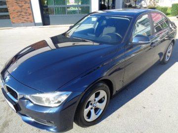 BMW serija 3 320d automatik,XENON,NAVI PRO,ALU….REG. DO 11.2018