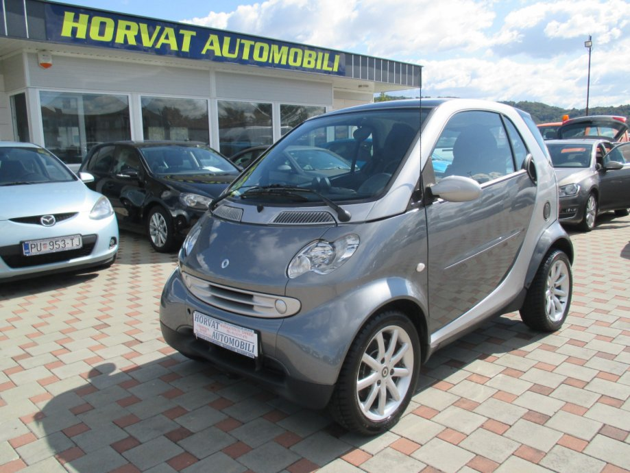 smart fortwo coupe cdi automatik klima panorama. Black Bedroom Furniture Sets. Home Design Ideas