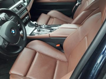 BMW serija 520D SPORT PAKET, LED,AUTOMATIC 8G,BI-XENON,KAMERA,LEASING