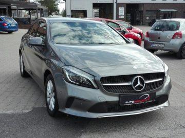 Mercedes A-klasa 180 d  stanje novo !!! AKCIJA!!!!