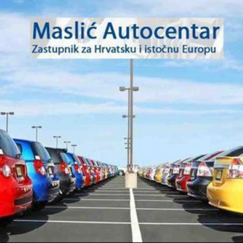 Maslić Autocentar