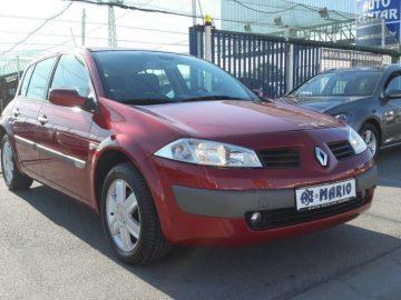 Renault Megane 1,6 16V DYNAMIQUE