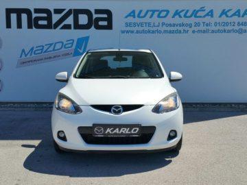 Mazda 2 1,3 i TE