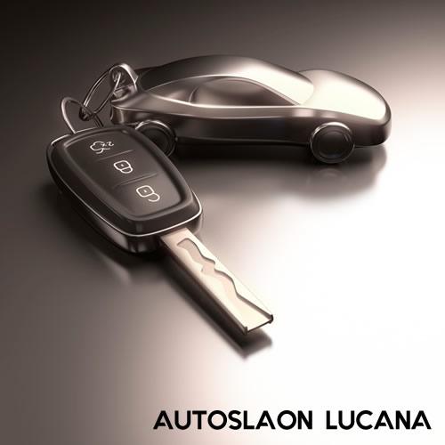 Autosalon Lucana