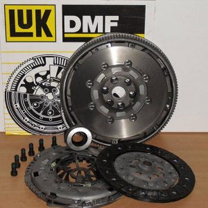 LUK REP SET DMF – VW Golf 4 1.9 TDI (90 cv / 100 cv / 110 cv), 600000600
