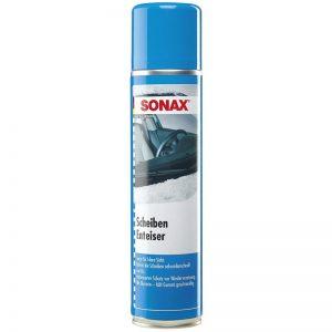 SONAX Odleđivač stakla 400ml 331300
