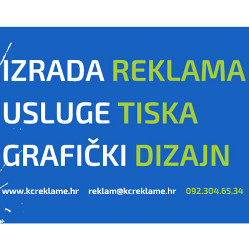KC-Reklame