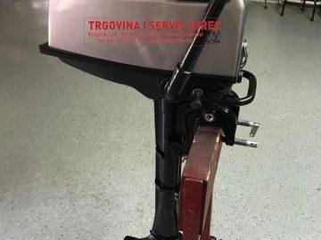 Vanbrodski motor TOMOS T4,5 5 godina jamstvo !