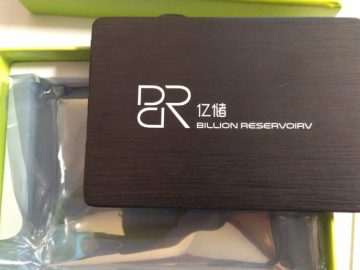 SSD 60gb Billion Reservoirv 2,5″ SATA3