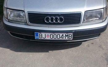Audi a6 100