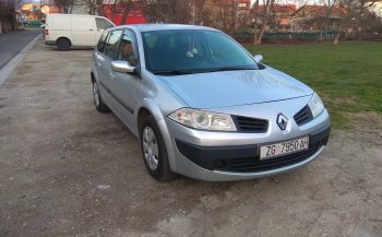 Renault Megane Grandtour 1.6 16v