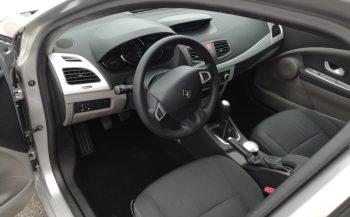 Renault Fluence 1,6 16V,Kupljen u HR. Reg.12/2018,Puno opreme,Održavan