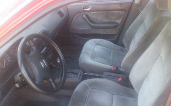 IZUZETNA PRILIKA Honda Accord 2.0 EX AT