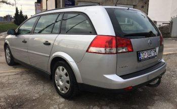 Opel Vectra 1.9 CDTi Station Wag karavan- mog. zamjena